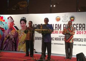 Pemangku Raja Pahang Kurnia Anugerah Belia (3)