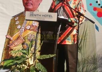 Pemangku Raja Pahang Kurnia Anugerah Belia (5)