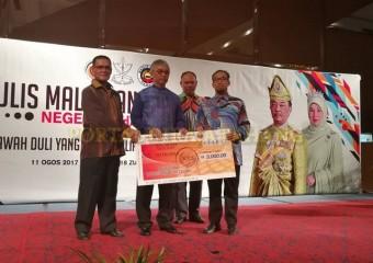 Pemangku Raja Pahang Kurnia Anugerah Belia (7)