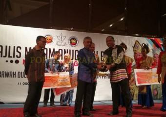 Pemangku Raja Pahang Kurnia Anugerah Belia (9)