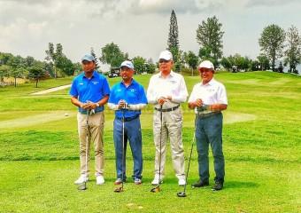 Pemangku Raja dan PM Sertai Golf Di MGCC (10)