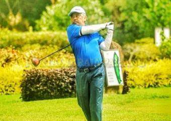 Pemangku Raja dan PM Sertai Golf Di MGCC (12)