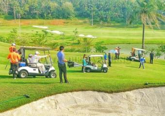 Pemangku Raja dan PM Sertai Golf Di MGCC (14)