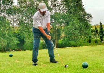 Pemangku Raja dan PM Sertai Golf Di MGCC (15)