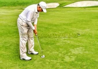 Pemangku Raja dan PM Sertai Golf Di MGCC (16)
