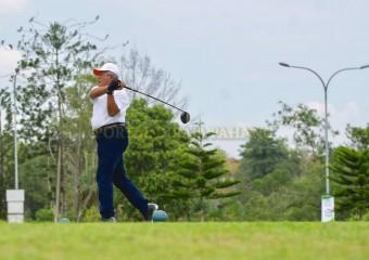 Pemangku Raja dan PM Sertai Golf Di MGCC (18)