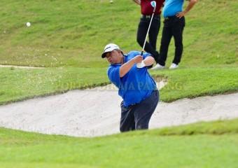 Pemangku Raja dan PM Sertai Golf Di MGCC (20)