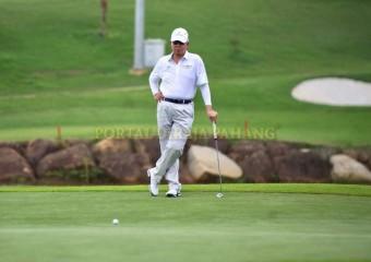 Pemangku Raja dan PM Sertai Golf Di MGCC (22)