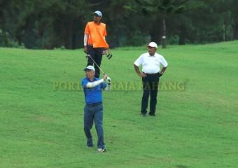 Pemangku Raja dan PM Sertai Golf Di MGCC (7)