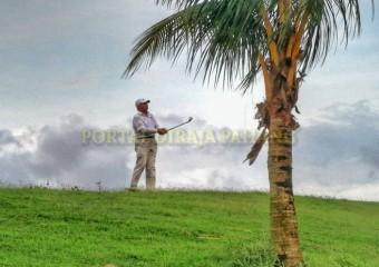 Pemangku Raja dan PM Sertai Golf Di MGCC (8)