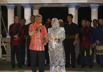 Sambutan Hari Keputeraan KDYTM Tengku Puan Pahang (29)