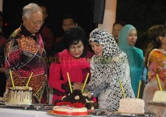 Sambutan Hari Keputeraan KDYTM Tengku Puan Pahang (31)