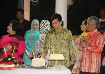 Sambutan Hari Keputeraan KDYTM Tengku Puan Pahang (32)