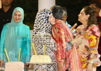 Sambutan Hari Keputeraan KDYTM Tengku Puan Pahang (37)