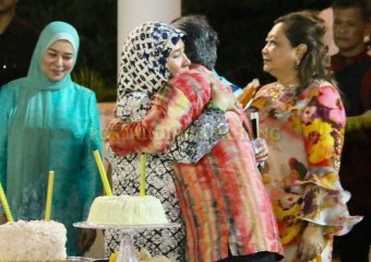 Sambutan Hari Keputeraan KDYTM Tengku Puan Pahang (38)