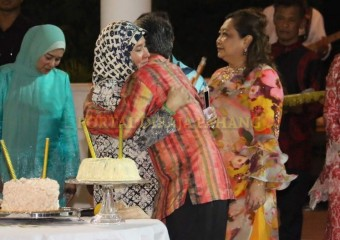 Sambutan Hari Keputeraan KDYTM Tengku Puan Pahang (39)