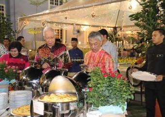 Sambutan Hari Keputeraan KDYTM Tengku Puan Pahang (59)