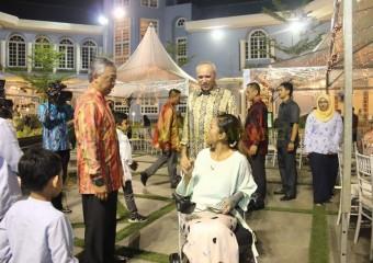 Sambutan Hari Keputeraan KDYTM Tengku Puan Pahang (61)
