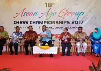 Asean Age Group Chess Championships 2017 (1)