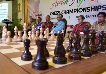 Asean Age Group Chess Championships 2017 (3)
