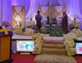 Majlis Resepsi Anak Pengarah Bomba Pahang (15)