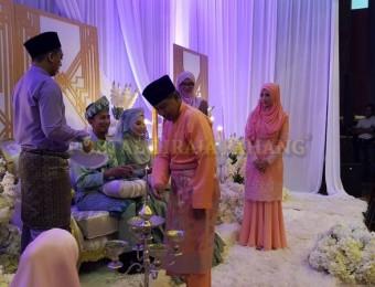 Majlis Resepsi Anak Pengarah Bomba Pahang (16)