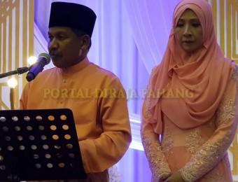 Majlis Resepsi Anak Pengarah Bomba Pahang (17)