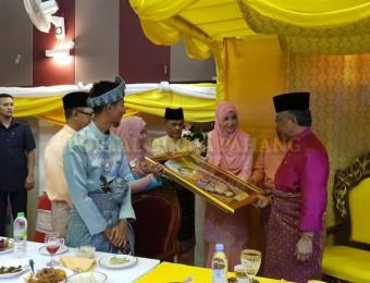 Majlis Resepsi Anak Pengarah Bomba Pahang (18)