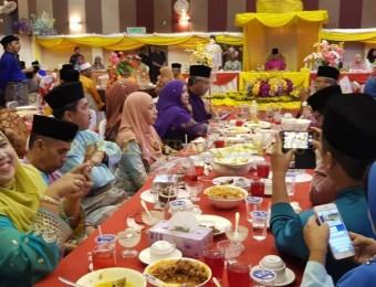 Majlis Resepsi Anak Pengarah Bomba Pahang (19)