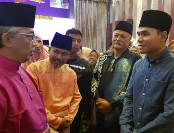 Majlis Resepsi Anak Pengarah Bomba Pahang (20)