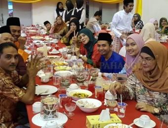 Majlis Resepsi Anak Pengarah Bomba Pahang (21)