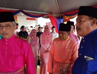 Majlis Resepsi Anak Pengarah Bomba Pahang (22)