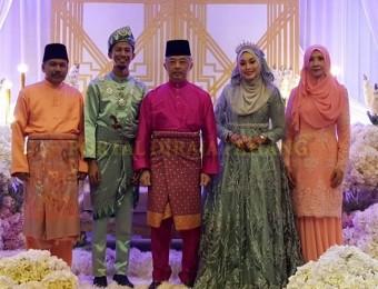 Majlis Resepsi Anak Pengarah Bomba Pahang (4)