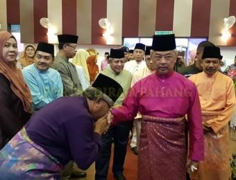 Majlis Resepsi Anak Pengarah Bomba Pahang (5)