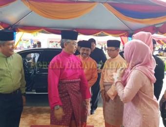 Majlis Resepsi Anak Pengarah Bomba Pahang (7)