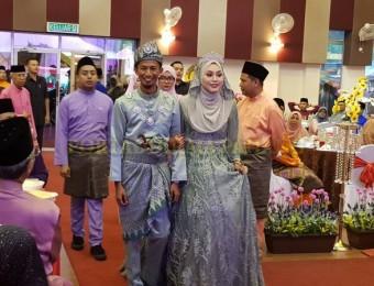 Majlis Resepsi Anak Pengarah Bomba Pahang (8)