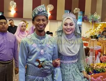 Majlis Resepsi Anak Pengarah Bomba Pahang (9)