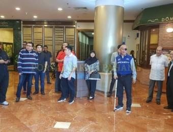 PR Pahang Bercemar Duli Berangkat Ziarah Exco Pahang (11)