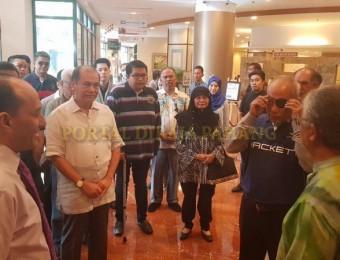 PR Pahang Bercemar Duli Berangkat Ziarah Exco Pahang (5)
