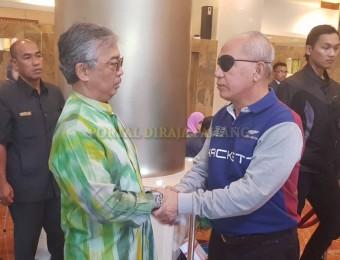 PR Pahang Bercemar Duli Berangkat Ziarah Exco Pahang (8)