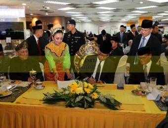 Majlis Pelancaran Buku Istana Pahang dan ReVisit Pahang 2018 (10)