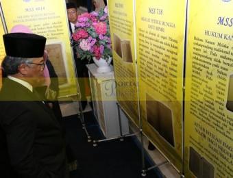 Majlis Pelancaran Buku Istana Pahang dan ReVisit Pahang 2018 (13)