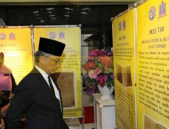 Majlis Pelancaran Buku Istana Pahang dan ReVisit Pahang 2018 (15)