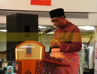 Majlis Pelancaran Buku Istana Pahang dan ReVisit Pahang 2018 (16)