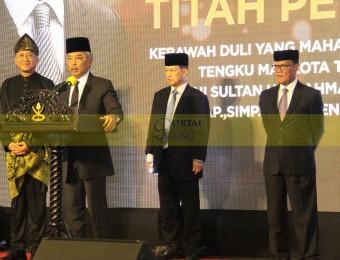 Majlis Pelancaran Buku Istana Pahang dan ReVisit Pahang 2018 (19)