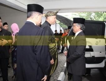 Majlis Pelancaran Buku Istana Pahang dan ReVisit Pahang 2018 (24)