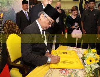Majlis Pelancaran Buku Istana Pahang dan ReVisit Pahang 2018 (25)