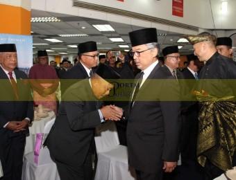 Majlis Pelancaran Buku Istana Pahang dan ReVisit Pahang 2018 (26)