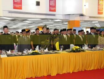 Majlis Pelancaran Buku Istana Pahang dan ReVisit Pahang 2018 (27)