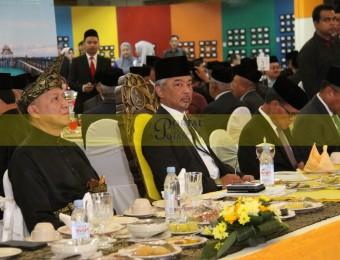 Majlis Pelancaran Buku Istana Pahang dan ReVisit Pahang 2018 (28)